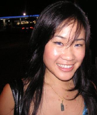 Andrea Chu