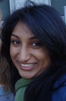 Radhika Chandrasekhar
