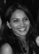 Medha Ravi