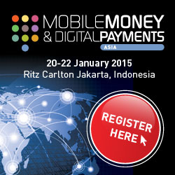 Clarion Mobile Money Conference, Jakarta, January 2015