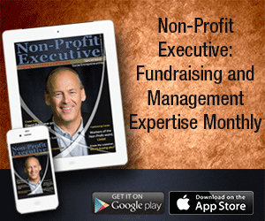Nonprofit Executive E-magazine on Fundraising and Management