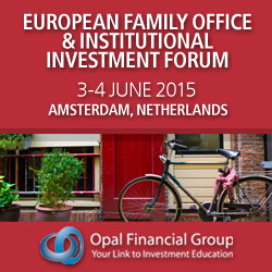 European Family Conference, Amsterdam, June 2015