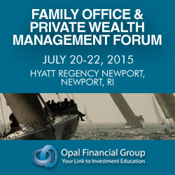 Family Conference, Rhode Island, July 2015