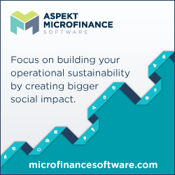 Aspekt Microfinance MIS Software