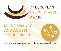 European Microfinance Award: Education