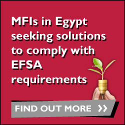 Microfinance Egypt Conference, March 2016