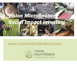 Vision Microfinance Funds by C-Quadrat