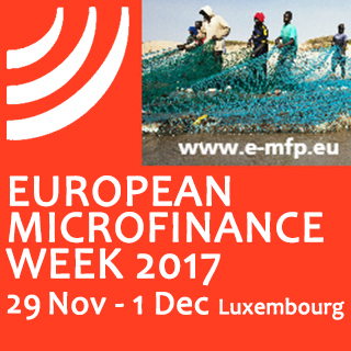 Save the Date for European Microfinance Week 2017 in Luxembourg